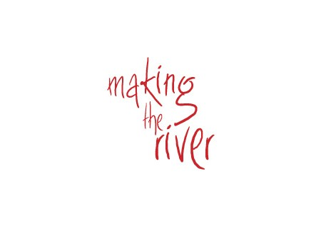 Making the River logo