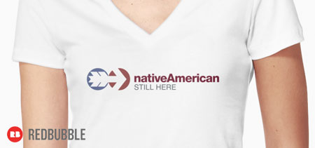 Native Americans Still here #stillhere